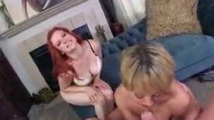 ass aunt bar